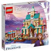 樂高積木 LEGO《 LT41167 》迪士尼公主系列 - Arendelle Castle Village╭★ JOYBUS玩具百貨