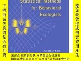 二手書博民逛書店Sampling罕見And Statistical Method