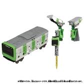 日本 新幹線變形機器人Z 在來線 E235 山手線 TP17026 TAKARA TOMY