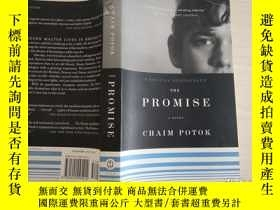 二手書博民逛書店The罕見Promise 允諾(英文原版)Y199921 Cha