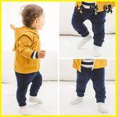 內搭褲-嬰兒長褲子秋裝寶寶內搭褲