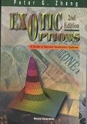 二手書博民逛書店《Exotic Options: A Guide to Second Generation Options》 R2Y ISBN:9810235216
