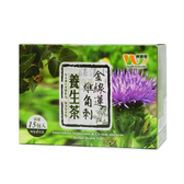 金線蓮雞角刺養身茶 15包裝