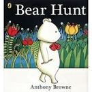 【麥克書店】BEAR HUNT  /英文...