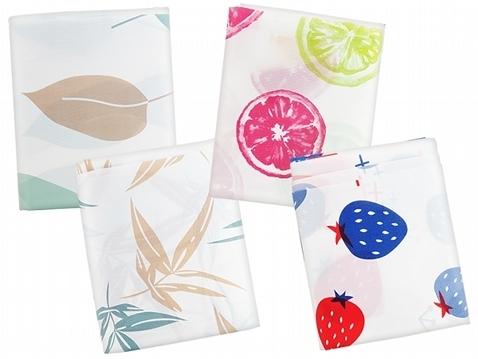 北歐風PVC防水防油餐桌布(1入) 款式可選【小三美日】