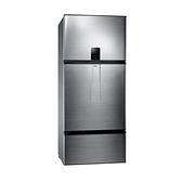 【南紡購物中心】東元【R6171VXHK】600公升三門變頻冰箱雅鈦銀