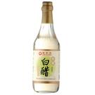 萬家香珍釀造白醋600ml【愛買】