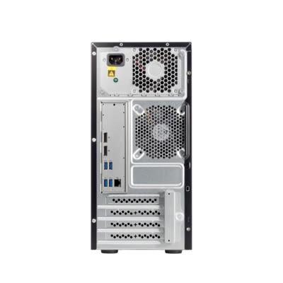 HP ProLiant ML10 Gen9 (845678-375) 非熱抽伺服器【Intel Xeon E3-1225v5 / 8GBx1 / 1TB硬碟 / RAID 0,1,10,5】