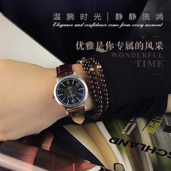 [新款] 石英錶 手錶 女士 手錶 休閒 商務 強化玻璃 簡約 時尚錶 腕錶