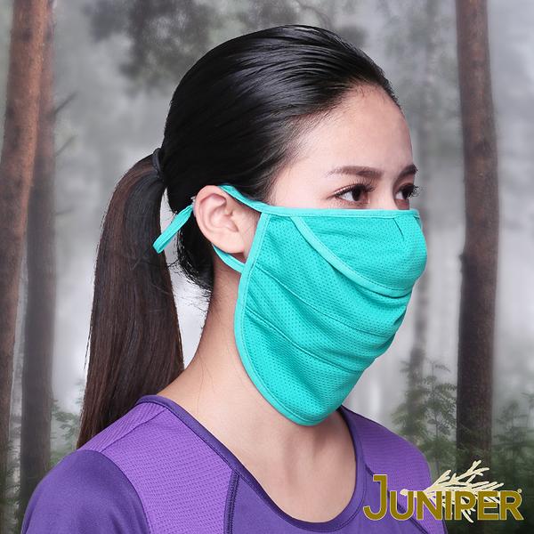 口罩-戶外防曬防塵單車騎車自行車透氣遮陽口罩J7572 JUNIPER
