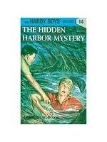 二手書博民逛書店《The Hidden Harbor Mystery (Hard