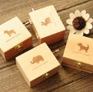 【免運】天空之城木質手搖八音盒音樂盒兒童創意生日交換禮物送女生男友閨蜜