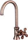 【麗室衛浴】國產 精緻良品 古典立式 自由水栓 單一出水 LS-34325