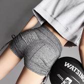 夏季運動短褲緊身性感高腰外穿熱褲