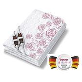 德國博依銀離子抗菌床墊型電毯 (雙人雙控定時型) TP66XXL