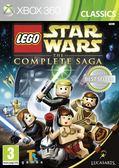 XBOX 360 樂高星際大戰武林大會(含數十種人物載具技能密碼) Lego star wars-英文白金版-