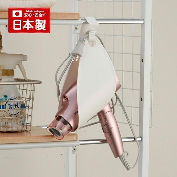 【日本製】【Inomata】日本製 吹風機收納架(一組:10個) SD-13662 - Inomata