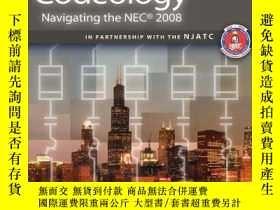 二手書博民逛書店Applied罕見Codeology: Navigating the NEC 2008-應用代碼學:導航NEC 2