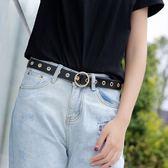 百搭韓國學生韓版潮流時尚個性腰帶女