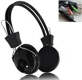 耳麥 耐用耳機頭戴式電腦耳機臺式游戲耳麥網吧抗摔帶麥男女有線帶話筒 百分百