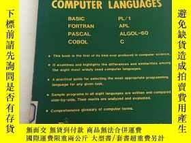 二手書博民逛書店Handbook罕見and guide for comparing and selecting computer
