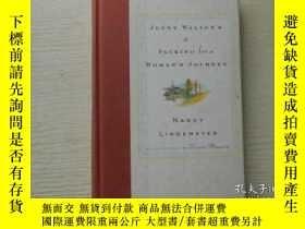 二手書博民逛書店(女性生活日誌)JENNY罕見WALTON S PACKING