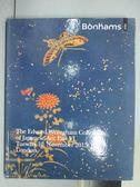 【書寶二手書T7/收藏_QLQ】Bonhams_The Edward Wrangham…Part VI_2015/11/