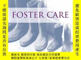 二手書博民逛書店Casebook:罕見Foster Care (allyn & Bacon Casebook Series)-案例
