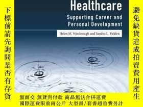 二手書博民逛書店Mentoring罕見in Nursing and Healthcare: Supporting Career a