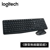 Logitech 羅技 MK315無線靜音鍵盤滑鼠組