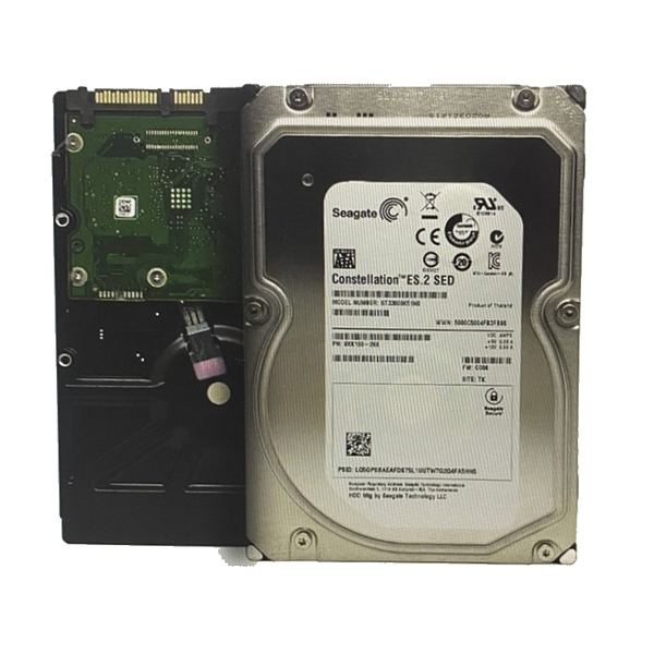 [9美國直購] Seagate Constellation ES.2 ST33000651NS 3TB 硬碟 64MB Cache SATA 6Gb/s 3.5in