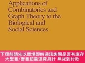 二手書博民逛書店【罕見】Applications of Combinatorics and Graph Theory to the