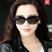2017女士駕駛偏光太陽鏡時尚大框GZG892【每日三C】