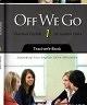 二手書R2YB無出版日《OFF WE GO 1 Teacher s Book 5