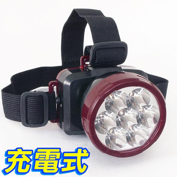 免運費★J-GUAN 充電式LED頭燈 JG-T18W05 (登山露營修車工地 緊急照明燈)