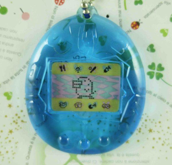 【震撼精品百貨】寵物機~造型鎖圈-藍