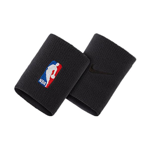 NIKE NBA DRI-FIT 護腕套(馬刺)(腕帶 一雙入 路跑 籃球 飛人喬丹≡體院≡ NKN03001OS NKN03001OS