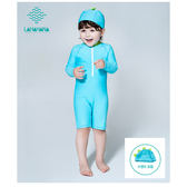 LAHAHANA 寶寶鯊連身泳裝