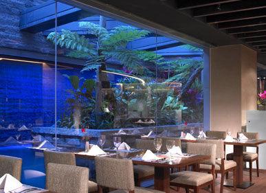 台中裕元花園酒店-溫莎咖啡廳自助餐券