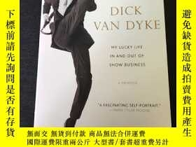 二手書博民逛書店My罕見Lucky Life In and Out of Show Business: A Memoir [ISB
