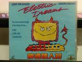 影音專賣店-V10-022-正版VCD*電影【神通情人夢】-林尼瑪多倫*薇金妮雅麥德森