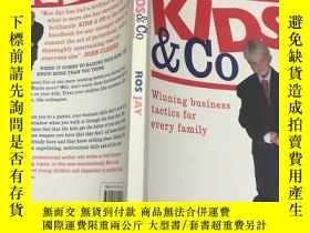 二手書博民逛書店KIDS罕見& CoY225426 如圖 如圖 出版2003