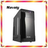 微星 B450M 搭配 R3-3200G 四核心處理器 1TB+DVD燒錄 美型文書型主機