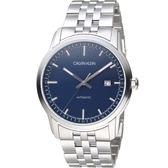 Calvin Klein Infinite無限紳士機械錶(K5S3414N)42mm