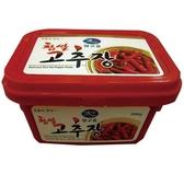 韓廚韓國辣椒醬500g【愛買】