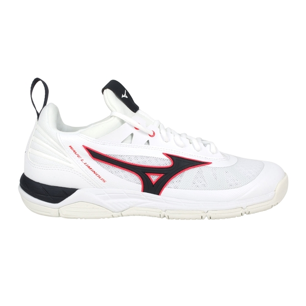 MIZUNO WAVE LUMINOUS 男排球鞋(免運 訓練 運動 美津濃≡體院≡ V1GA182065