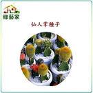 【綠藝家】P07仙人掌種子(多年生)15...