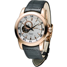 SEIKO Premier 精工 尊品鏤空開芯機械腕錶 4R39-00L0G SSA278J1