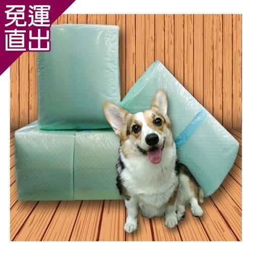 Super Clean 貓狗CEO 升級版 強力吸水寵物尿墊四包入(S/M/L)【免運直出】