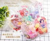 【NOL】迪士尼公主花瓣造型入浴劑